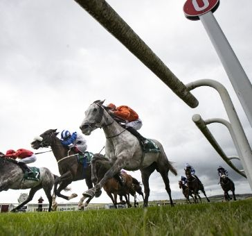 Paddy Power Race Day to bring 2020 Curragh season to a close