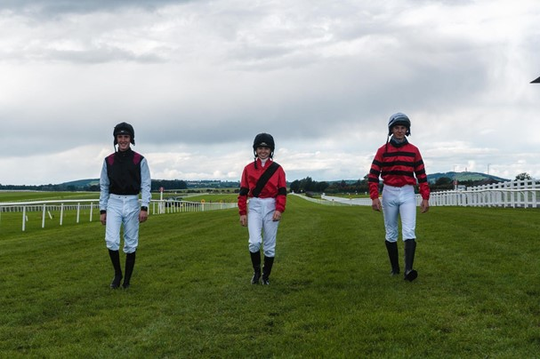 Competitive eight race programme for Curragh Season Finale