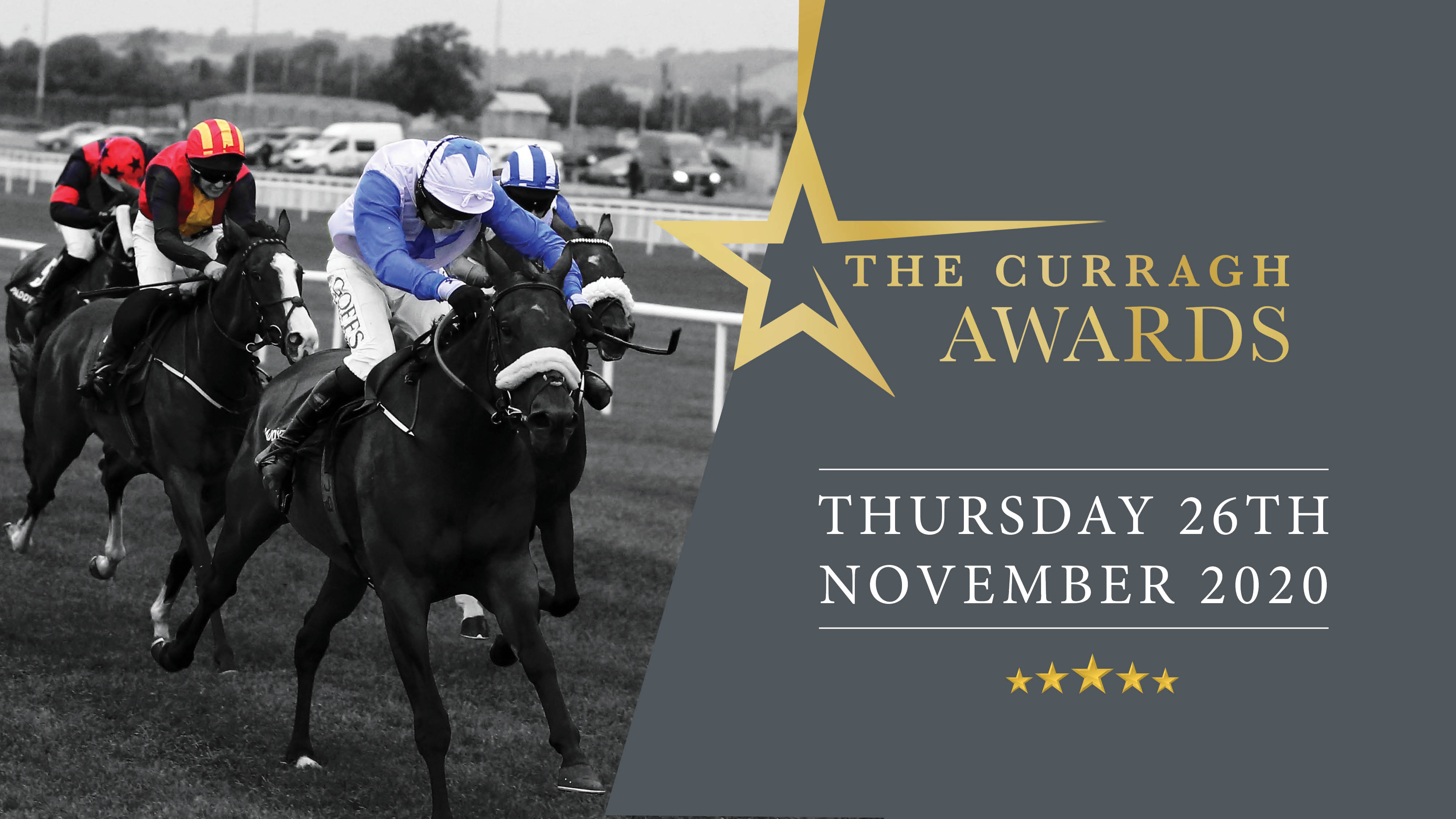 Winners of The Curragh 2020 Awards