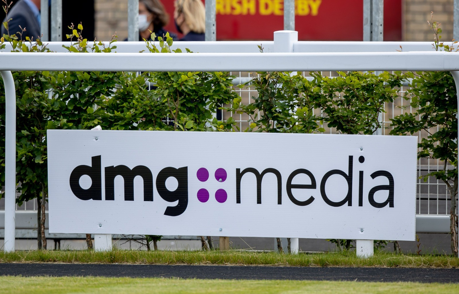 The Curragh and DMG Media launch new Challenge Race Series