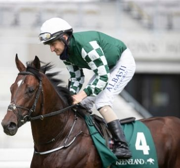 Potential US challenge for Keeneland Phoenix Stakes