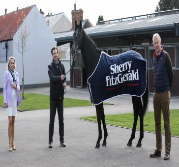Sherry FitzGerald Country Homes and The Curragh launch new sponsorship