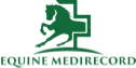 Equine MediRecord logo